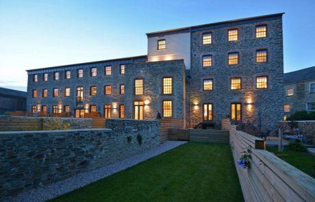 Devon Mill Conversion