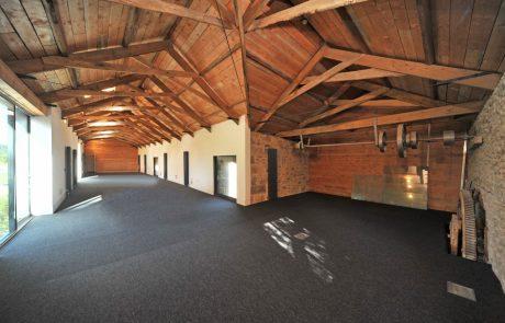 Devon Mill Conversion9
